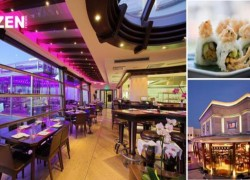 Zen Room - Sushi & Teppanyaki Bar Cover Image