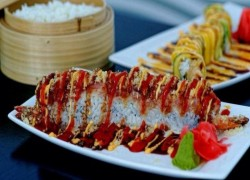 Benzai Sushi Bar Cover Image