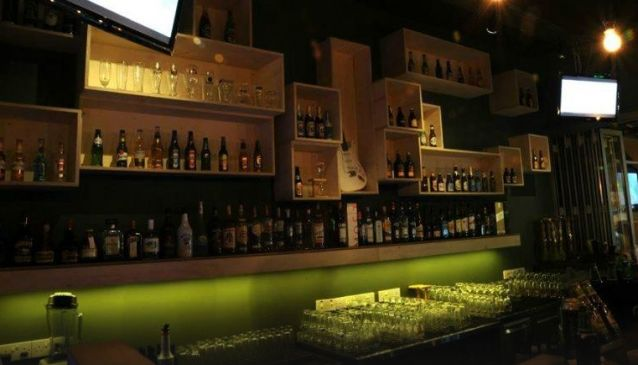 Malthouse Beer & Food Bar Cover Image on XploreCyprus