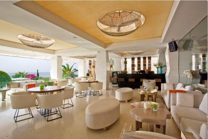 Caprice Restaurant & Lounge Bar Profile Image  - Beach Bar - On XploreCyprus