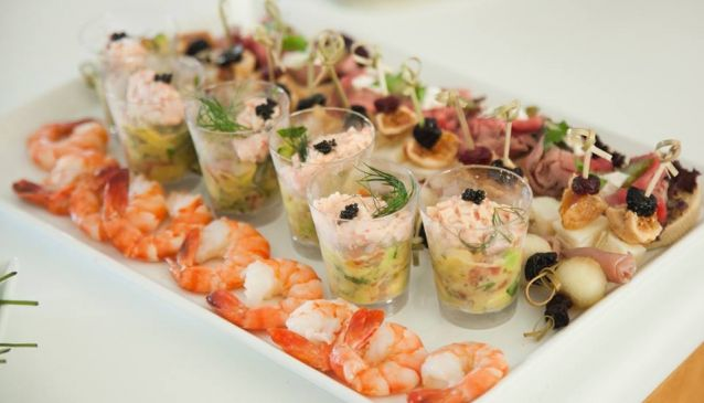 Creations Home Catering Profile Image  - Caterers - On XploreCyprus