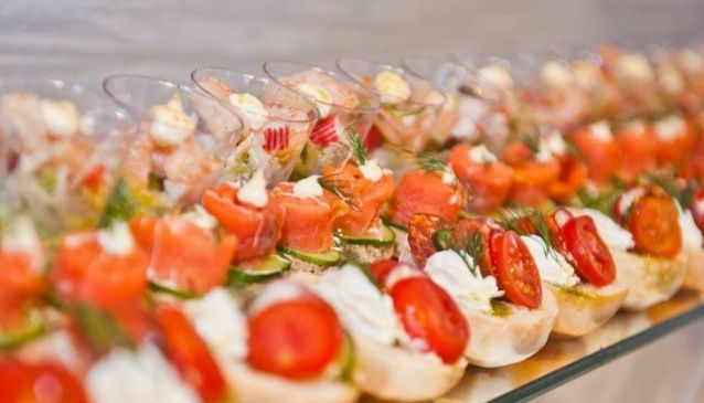 Food Boss Catering Profile Image  - Caterers - On XploreCyprus