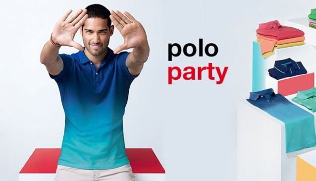 Celio Profile Image  - Clothing - On XploreCyprus