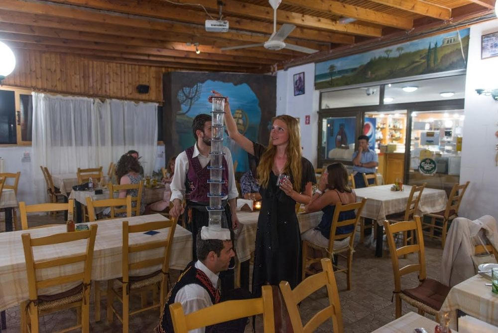 Isaac Tavern Profile Image  - Cypriot Restaurants - On XploreCyprus