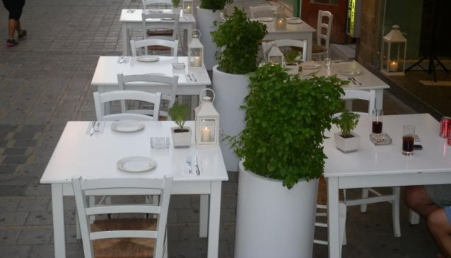 Karvounomageiremata Profile Image  - Cypriot Restaurants - On XploreCyprus