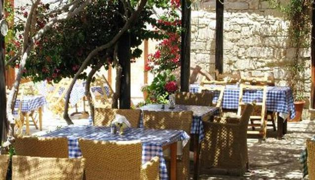 Tochni Tavern Profile Image  - Cypriot Restaurants - On XploreCyprus