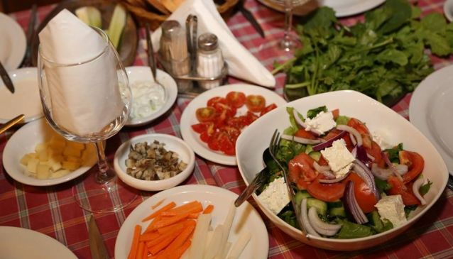 Laterna Taverna Profile Image  - Cypriot Restaurants - On XploreCyprus