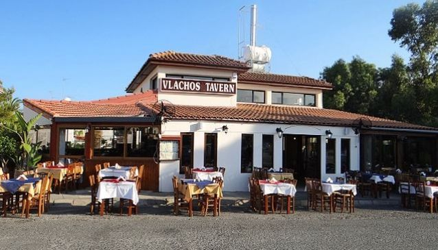Vlachos Tavern Profile Image  - Cypriot Restaurants - On XploreCyprus