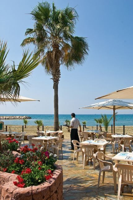 Lordos Beach Hotel Profile Image  - Hotels & Holiday Accommodation - On XploreCyprus