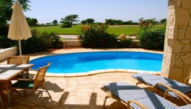 Aphrodite Hills Holiday Rentals Profile Image  - Hotels & Holiday Accommodation - On XploreCyprus