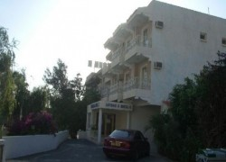 Antonis G Hotel Apartments Cover Image