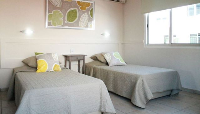 Alexia Hotel Apartments Larnaca Cover Image on XploreCyprus