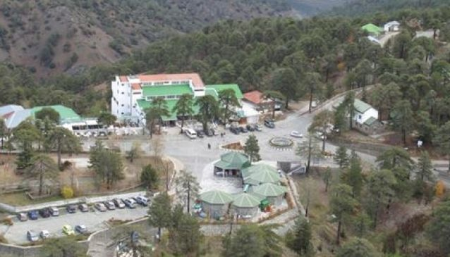 Troodos Hotel Profile Image  - Hotels & Holiday Accommodation - On XploreCyprus