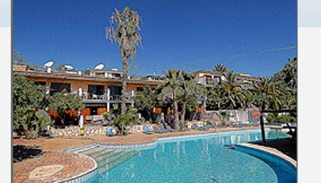 Kalypso Hotel Cover Image on XploreCyprus