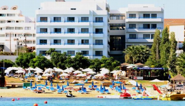 Iliada Beach Profile Image  - Hotels & Holiday Accommodation - On XploreCyprus