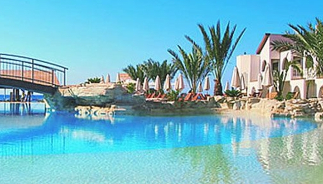 Louis Apollonia Beach Hotel Profile Image  - Hotels & Holiday Accommodation - On XploreCyprus