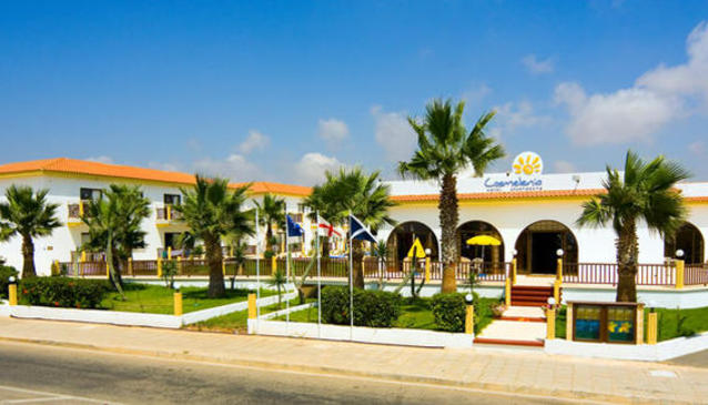 Cosmelenia Hotel Apartments Cover Image on XploreCyprus