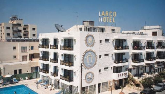 Larco Profile Image  - Hotels & Holiday Accommodation - On XploreCyprus