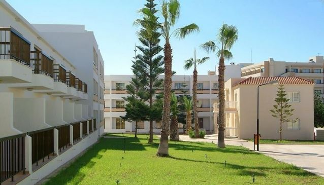 New Famagusta Hotel Cover Image on XploreCyprus