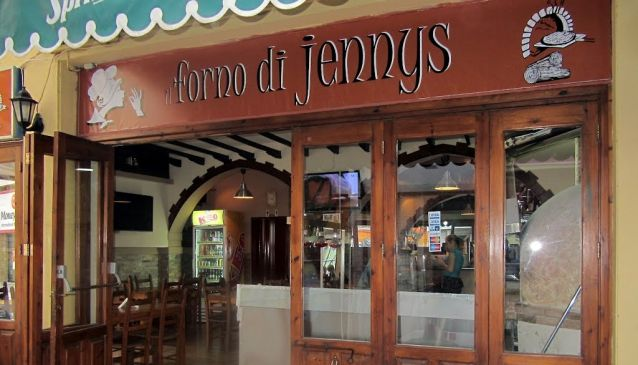 Il Forno Di Jenny's Profile Image  - Italian Restaurants - On XploreCyprus