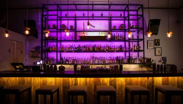 Elixir Cocktail Bar Cover Image on XploreCyprus