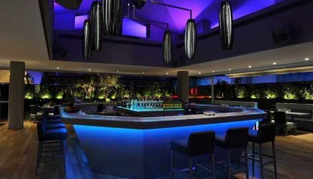 Cafe Mercedes Profile Image  - Lounge Bars - On XploreCyprus