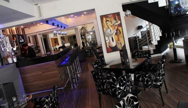 Cafe Blu Profile Image  - Lounge Bars - On XploreCyprus
