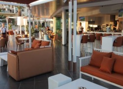 Abacus Restaurant Lounge Cover Image