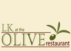 LK At The Olive Cover Image