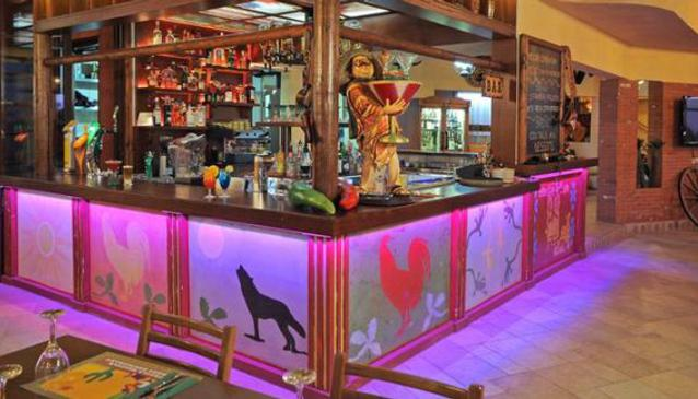 Tequila Garden Mexican Restaurant Profile Image  - Mexican Restaurants - On XploreCyprus