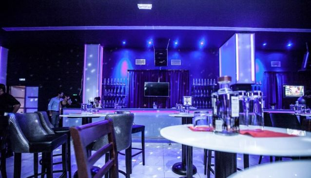 Venue Club Profile Image  - Night Clubs  - On XploreCyprus