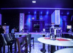 Venue Club Cover Image