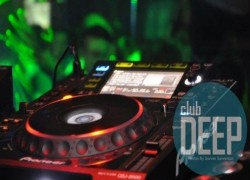 Deep Club Cover Image