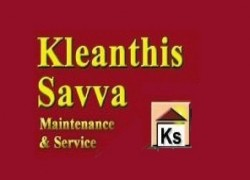Kleanthis Savva Developers Cover Image