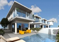 Investia Cyprus Properties Consultants Cover Image