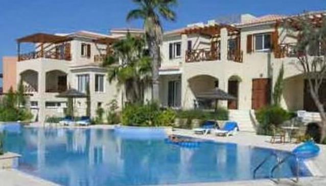 Cyprus Sands Ltd Profile Image  - Property Development - On XploreCyprus