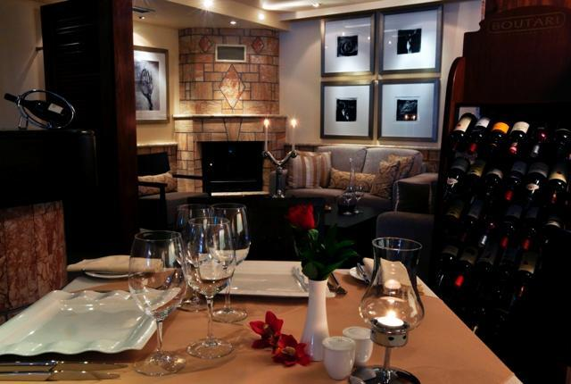 Sage Restaurant - Wine Bar Profile Image  - Restaurants - On XploreCyprus