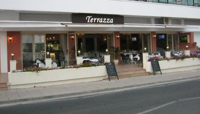 Terrazza Profile Image  - Restaurants - On XploreCyprus