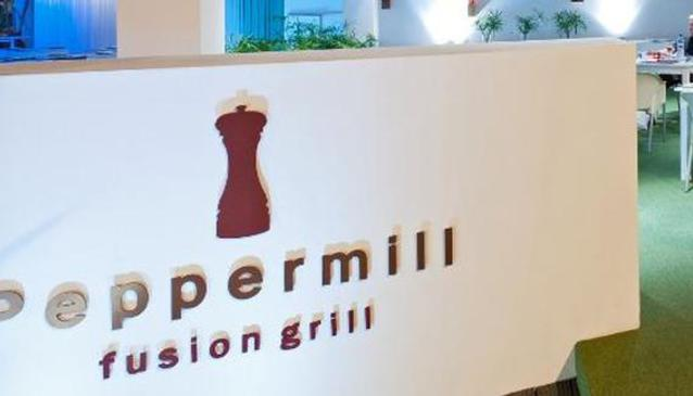 Peppermill Fusion Grill At The Napa Plaza Cover Image on XploreCyprus