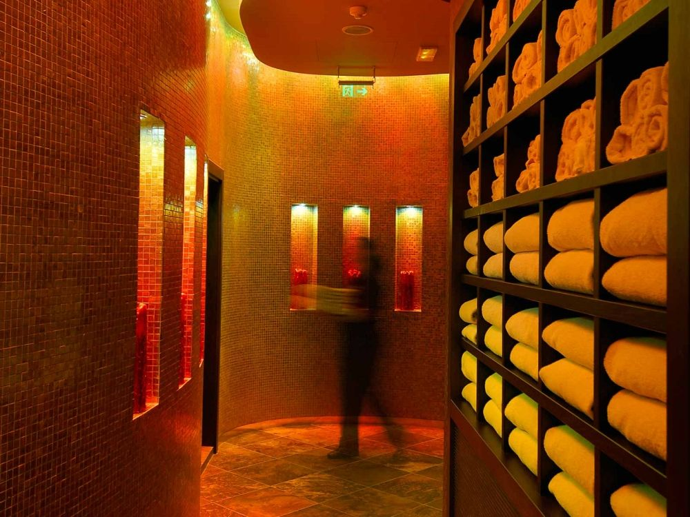 Shiseido SPA At Four Seasons Hotel Profile Image  - Spa - On XploreCyprus