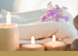 Harmony Day Spa Cover Image