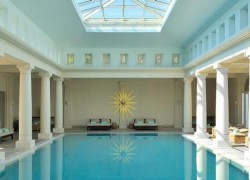 Thalassa Spa In The Anassa Hotel Cover Image
