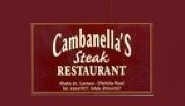 Campanella's Restaurant Profile Image  - Steak Houses - On XploreCyprus