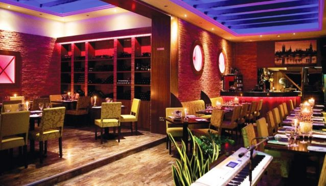 Panos Steak House Cover Image on XploreCyprus