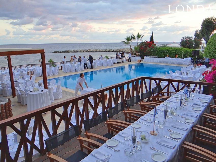 Londa Hotel - Weddings And Functions Profile Image  - Wedding Venues - On XploreCyprus