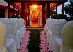 Weddings At Four Seasons Hotel Cover Image