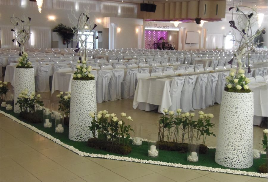 Panorio Palace Profile Image  - Wedding Venues - On XploreCyprus