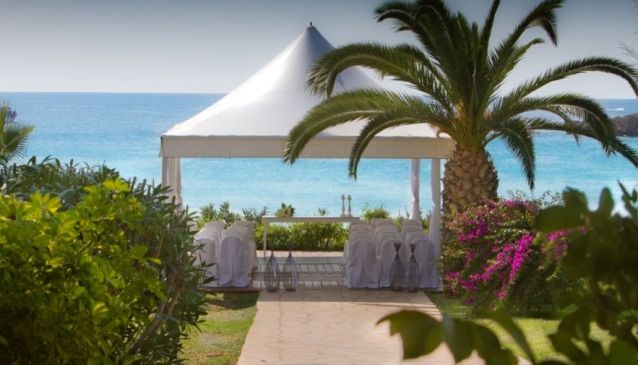 Nissi Beach Resort -Weddings Cover Image on XploreCyprus
