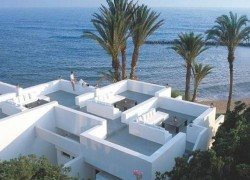 Almyra Hotel Weddings Cover Image