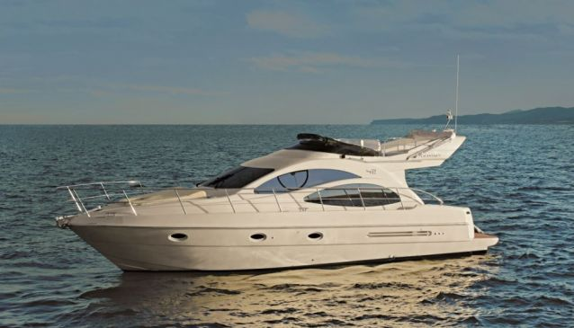 Time Out - Azimut 42 Profile Image  - Wedding Venues - On XploreCyprus